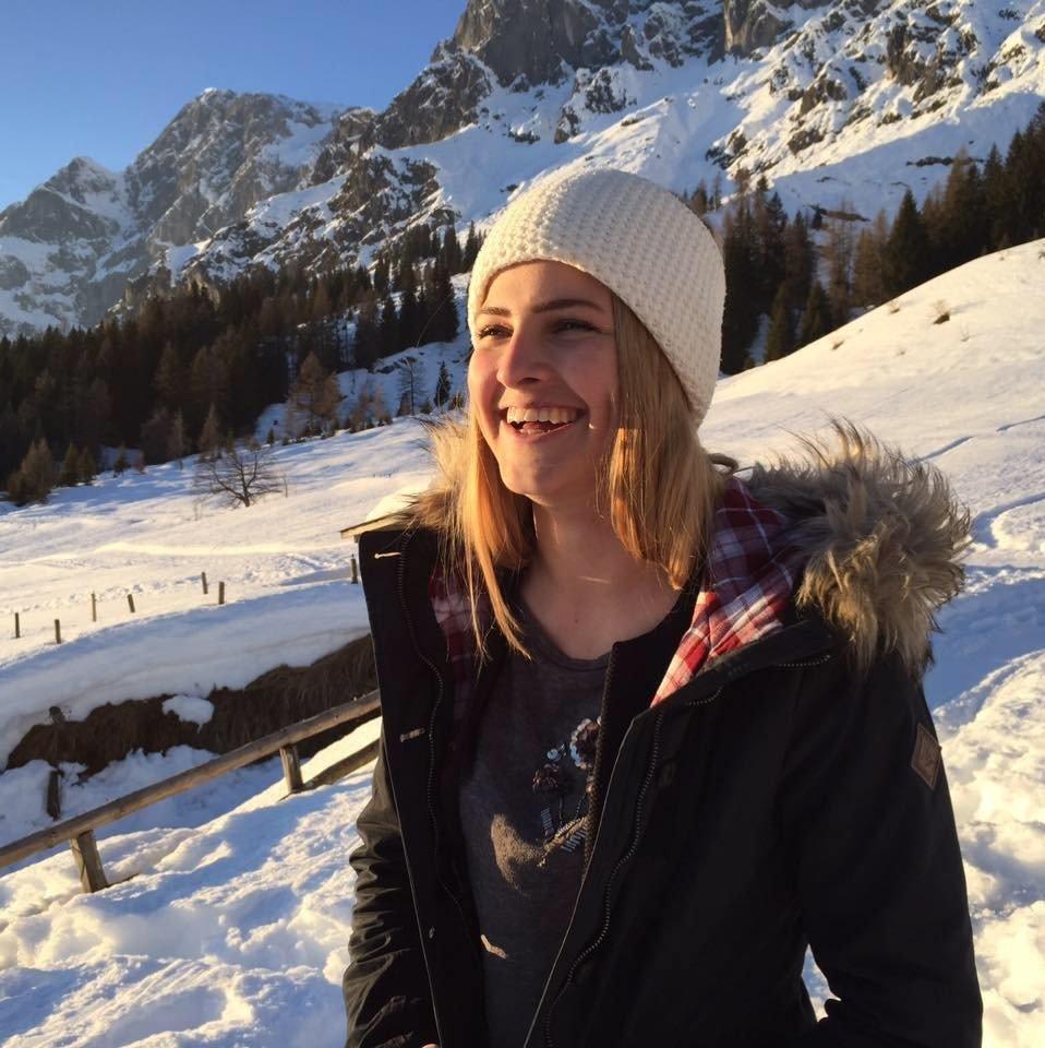 Laura Habegger