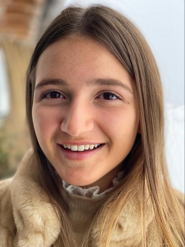 Vanessa Harlander