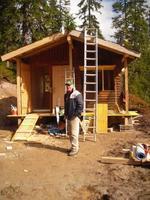 Umbau Rennstrecke Kings Cap 2008