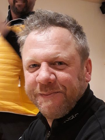 Robert Prossegger